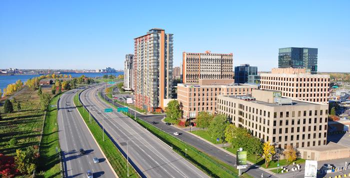 Primera Reunión Sur de Montreal próximo Martes 21 de Octubre 2014
