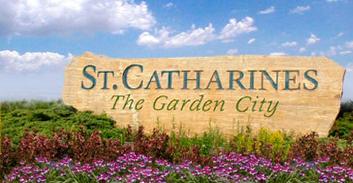 Reuniones St-Catharines, Ontario