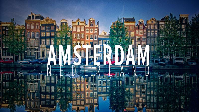Anuncio: Enseñanza en Amsterdam 21 de Diciembre 2014