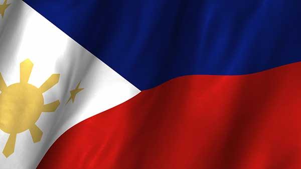 Próximas reuniones en Filipinas.