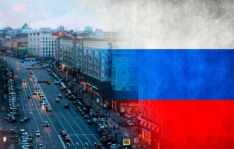Próximas reuniones en Moscú Rusia