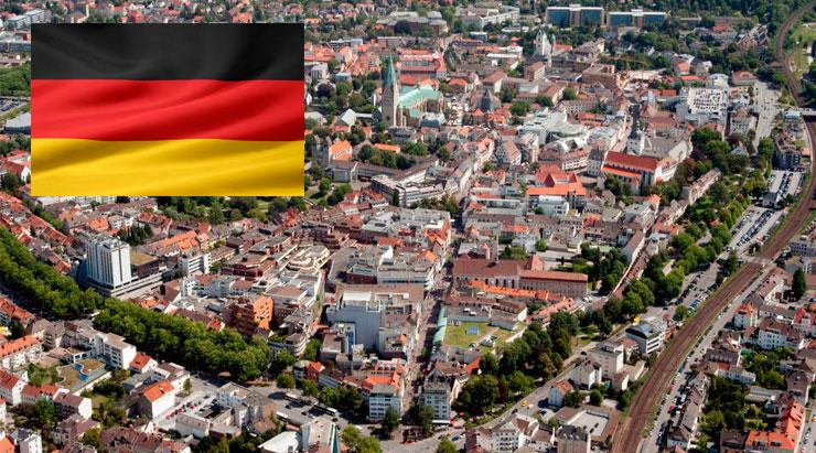 Próximas reuniones en Paderborn Alemania – Diciembre 2015, Enero 2016