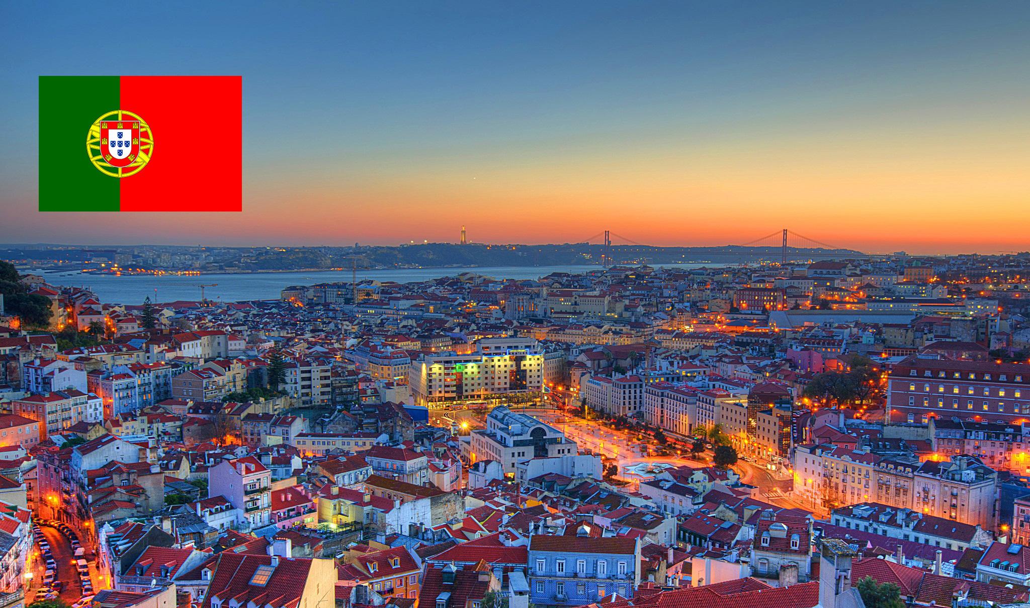 Dirección y reuniones en Lisboa – Portugal