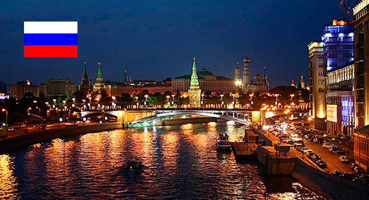 Próximas reuniones en Moscú, Rusia – Abril, Mayo 2016