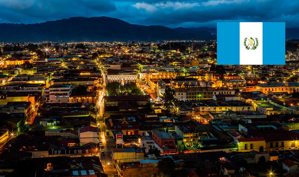 Información sobre reuniones en Guatemala