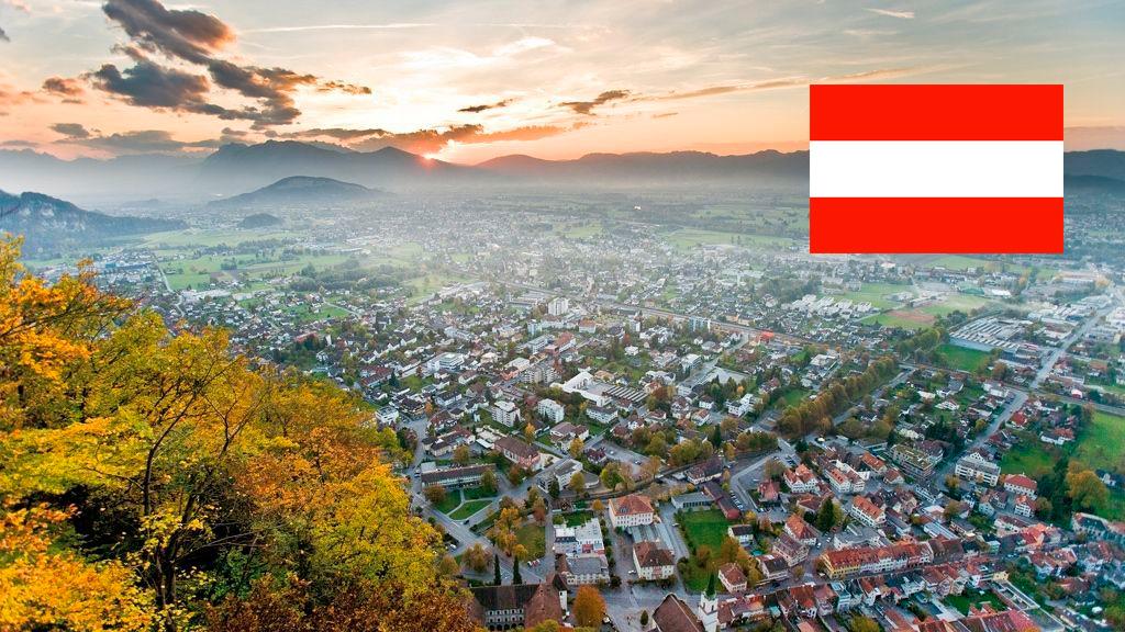 Proxima reunión en Austria – Diciembre 2016