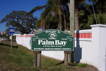 Reanudación de cultos en Palm Bay, EE.UU.