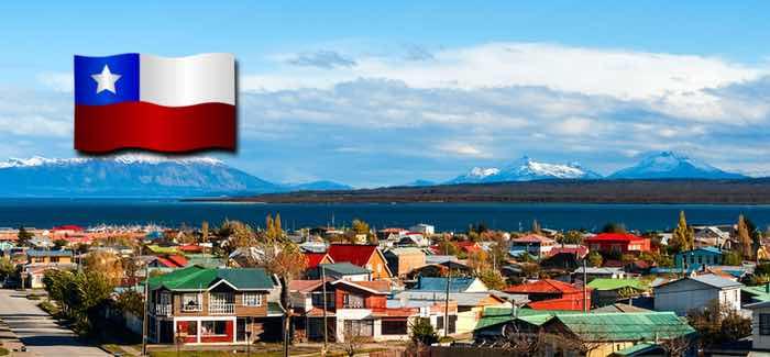 Próxima Visita a Puerto Natales, Chile