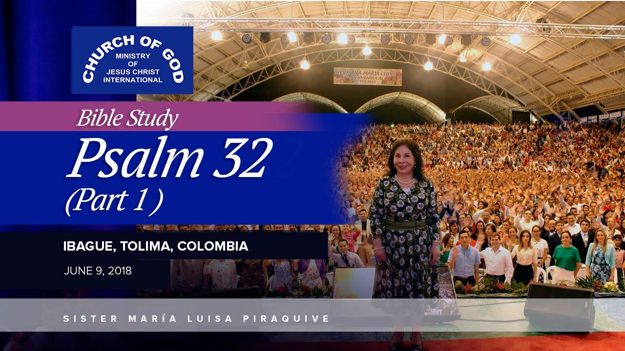 Psalm 32 Part 1