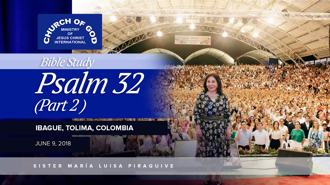Psalm 32 Part 2