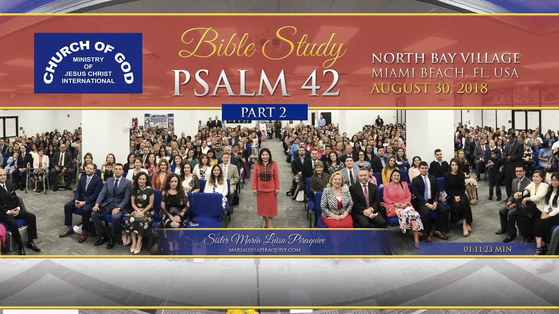 Psalm 42, Part 2
