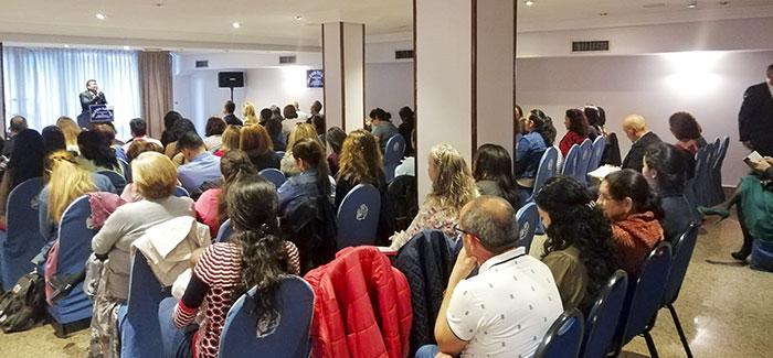 Fotos de la Iglesia en Oviedo, Asturias, España – 13 de Octubre 2019