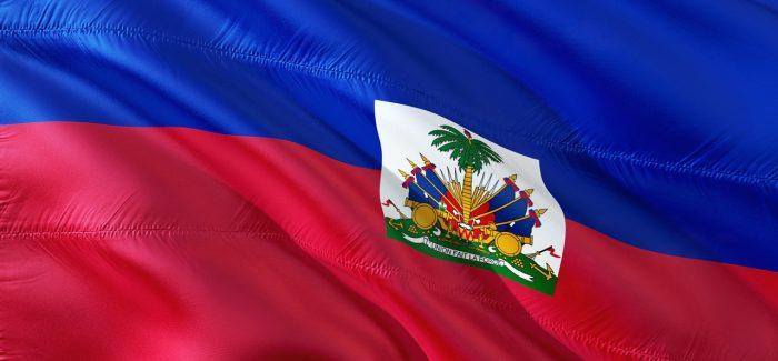 Visite à venir enHaiti