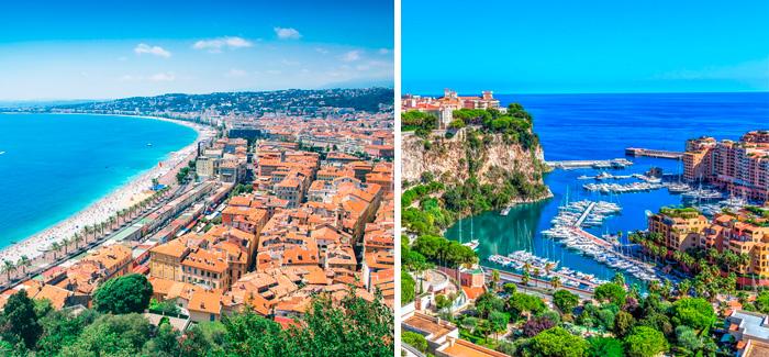 Primera visita a Nice-France y Principado de Monaco – 1 de marzo / Prochaine réunion Nice-France et Principauté de Monaco – 1 mars 2020