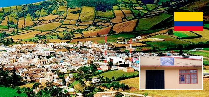 Información: Guaitarilla, Nariño (Colombia)