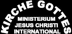 Sitio web oficial de la Iglesia de Dios Ministerial de Jesucristo Internacional - Traducción a 14 idiomas